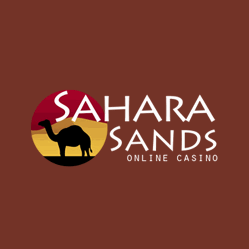 Sahara Sands Casino logo