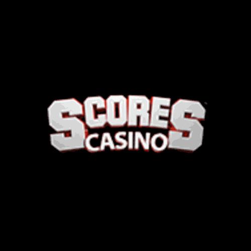Scores Casino NJ logo