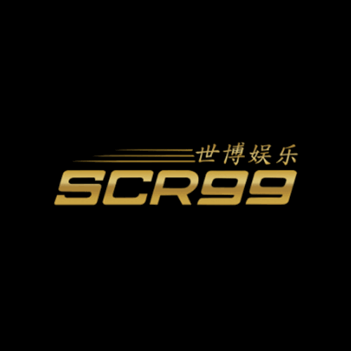 SCR99 Casino TH logo