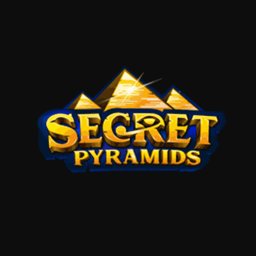 Secret Pyramids Casino logo