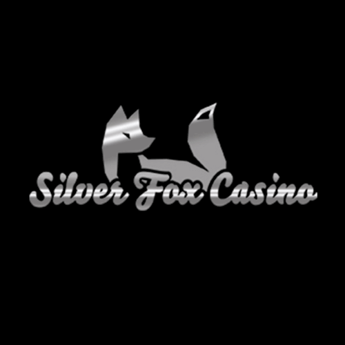 Silver Fox Casino logo