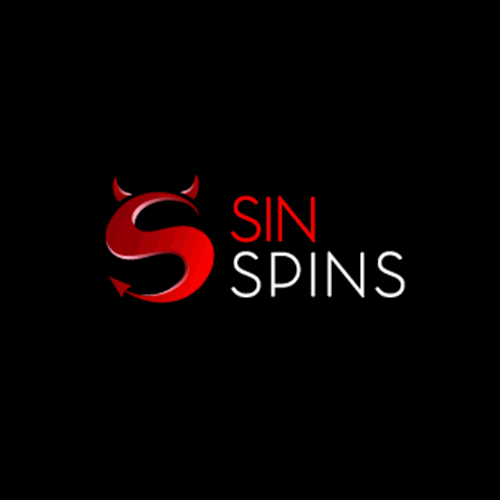 Sin Spins Casino logo