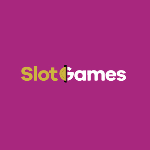 Slot Games Casino logo