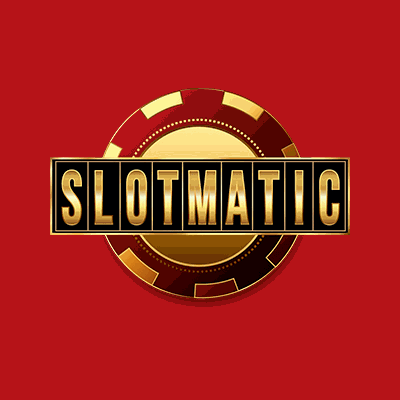 Slotmatic Casino logo
