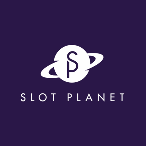 Slot Planet Casino logo