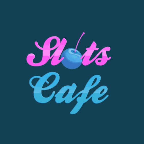 Slots Cafe Casino logo