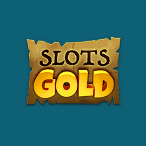 Slots Gold Casino logo