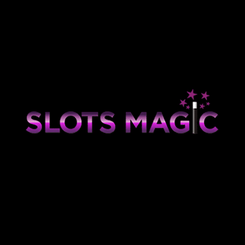 Slots Magic Casino UK  logo