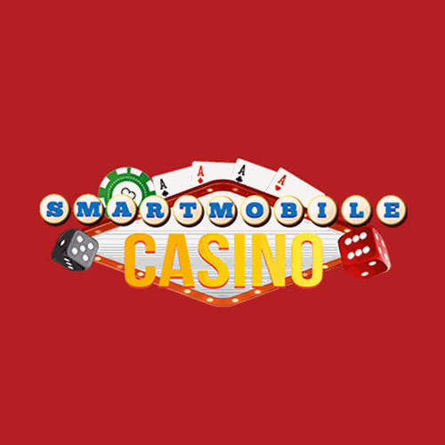 Smart Mobile Casino logo
