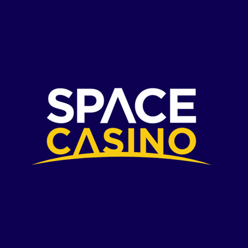 Space Casino UK logo