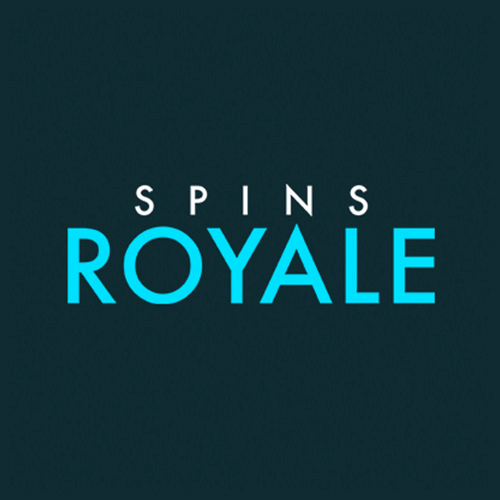 Spins Royale Casino logo