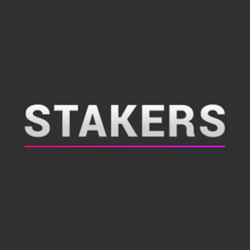 Stakers Casino logo
