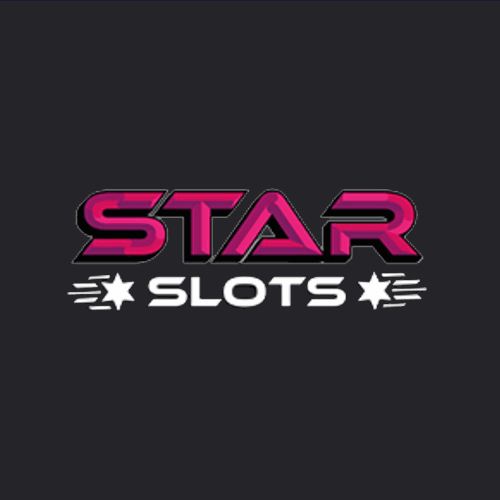 Star Slots Casino logo