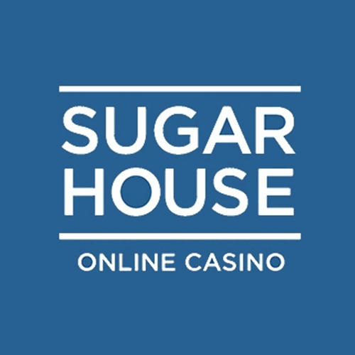 SugarHouse Casino NJ logo