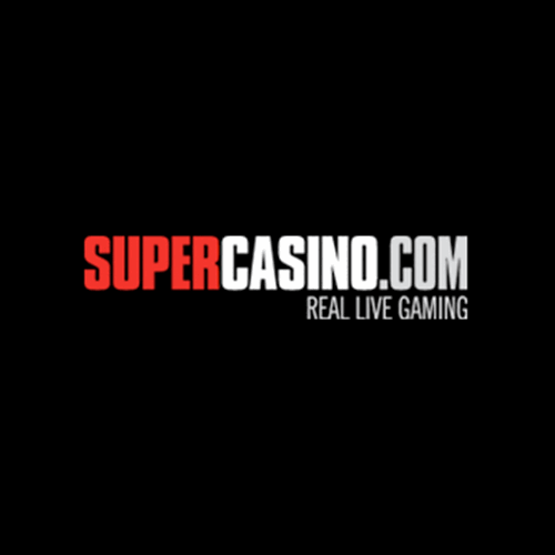 Super Casino logo