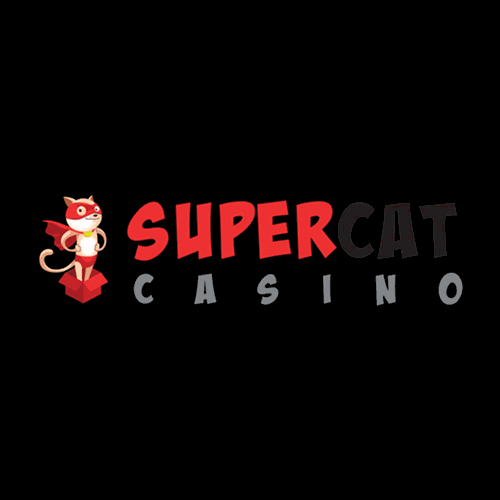 SuperCat Casino logo