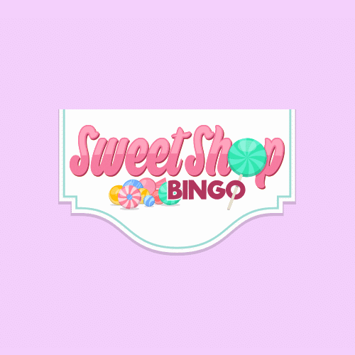 Sweet Shop Bingo Casino logo