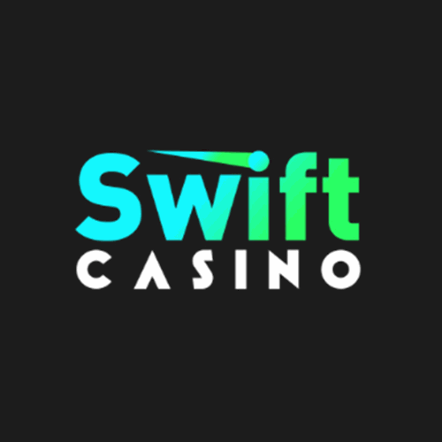 Swift Casino logo