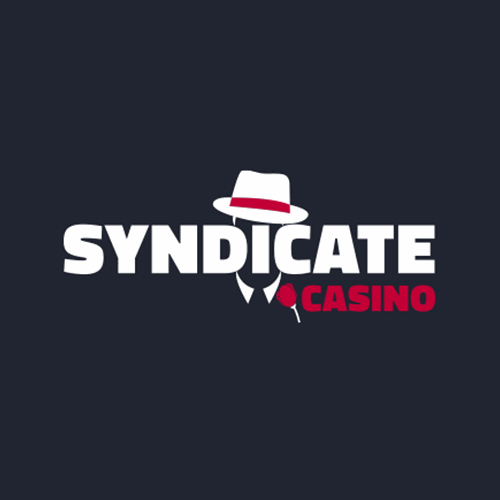 Syndicate Casino logo