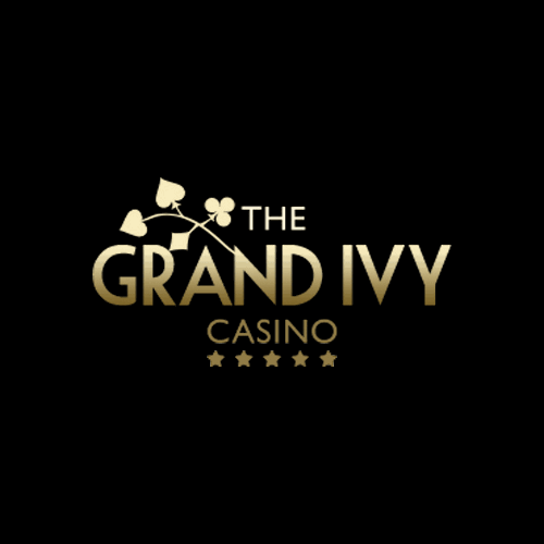 The Grand Ivy Casino logo