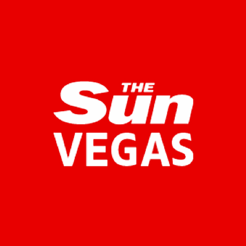 The Sun Vegas Casino  logo