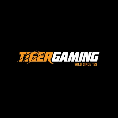 TigerGaming Casino logo