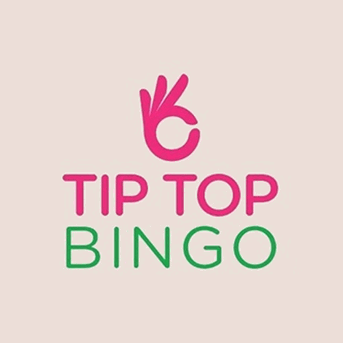 Tip Top Bingo Casino logo