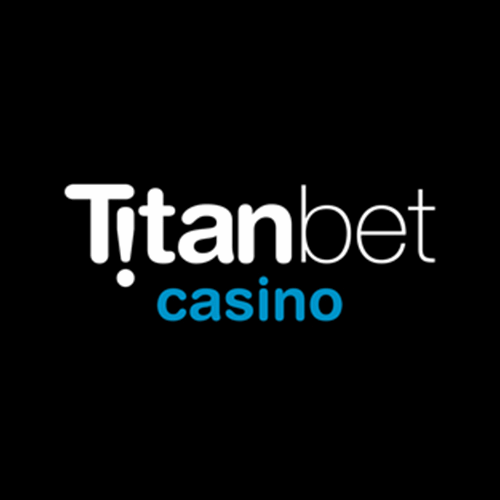 Titanbet Casino IT logo