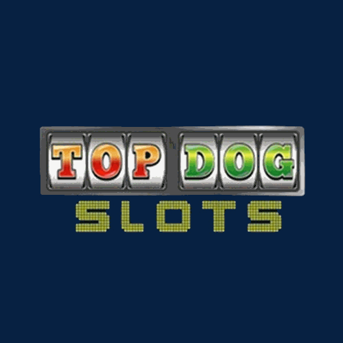 Top Dog Slots Casino logo