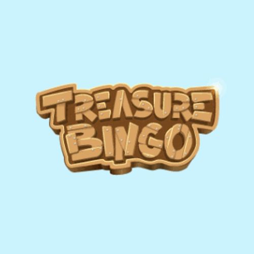 Treasure Bingo Casino logo