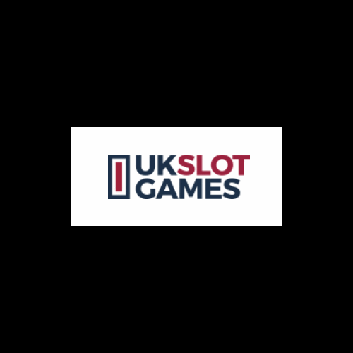 UK Slot Games Casino logo