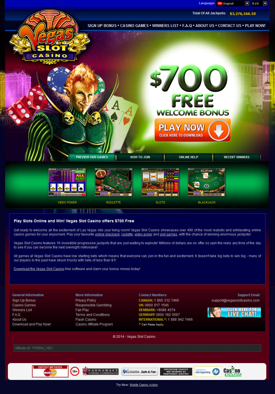 Vegas Slot Casino  screenshot