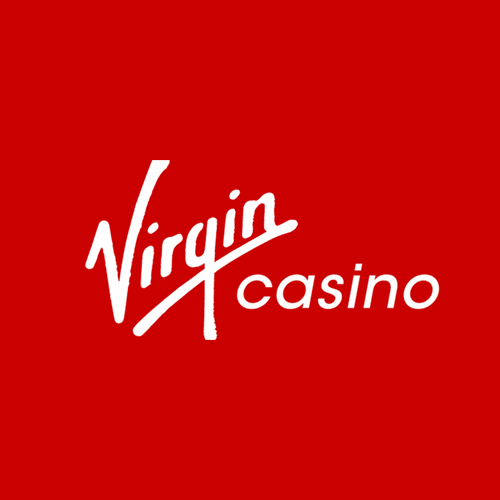 Virgin Casino NJ logo