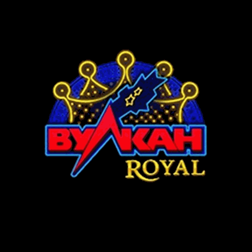 Vulkan Royal Casino logo