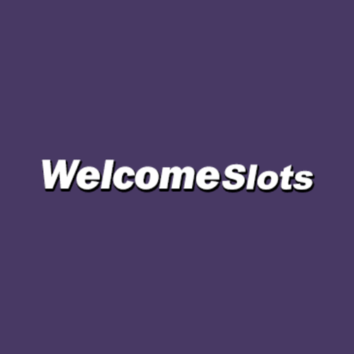 Welcome Slots Casino logo
