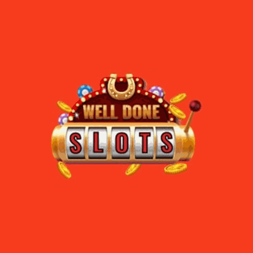 Well Done Slots Casino logo