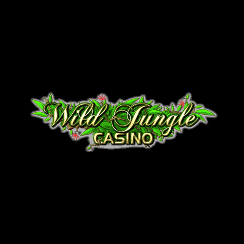 Wild Jungle Casino  logo