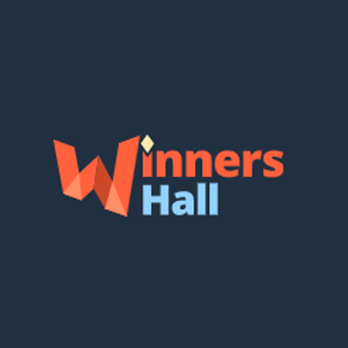 WinnersHall Casino logo