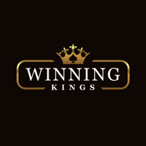 Winning Kings Casino logo